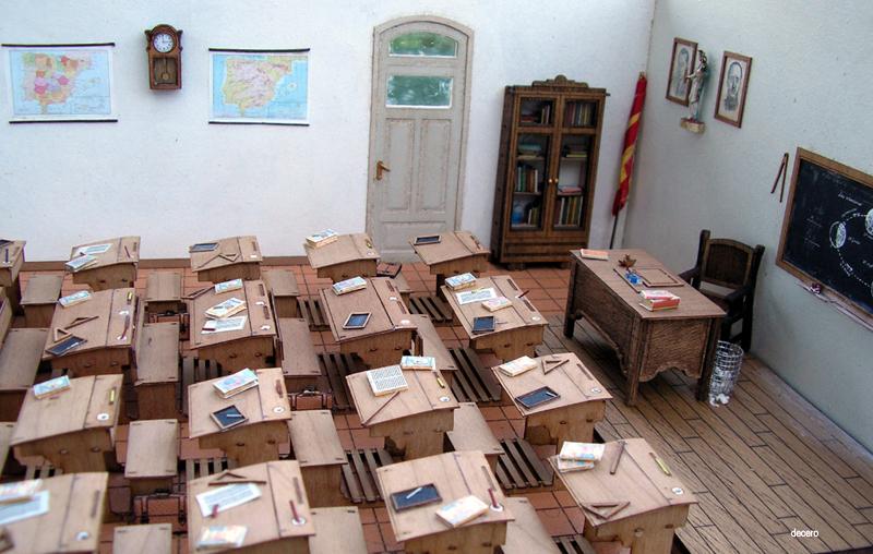 Escuela (nacionalcatolicismo).